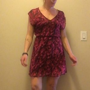H&M - Feminine Summer Dress